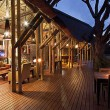 Thonga Beach Lodge & Rhino Walking Safaris