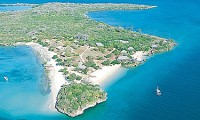 Mozambique Holiday Accommodation