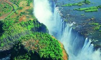 Victoria Falls -  Wonder of the World